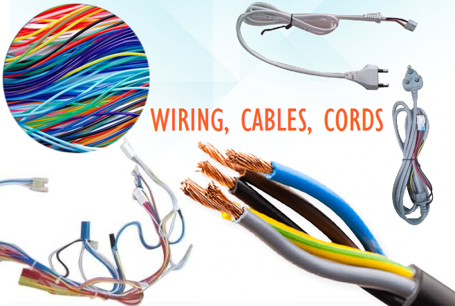 Victor Push-in: Suppliers and Manufacturers of wires, cables, plugs ...