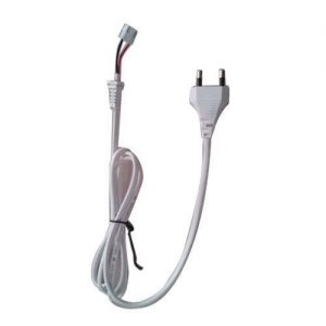 Power Cords 2 Pin