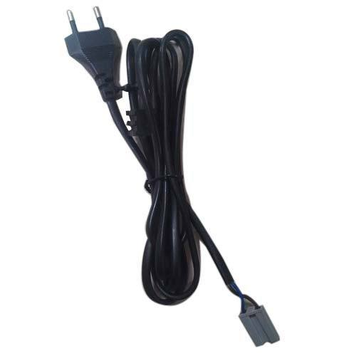6 Amp 2 Pin Power Cord