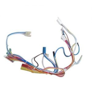 PVC Wire Harness