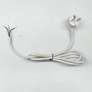 Schuko Plug Type F Plug