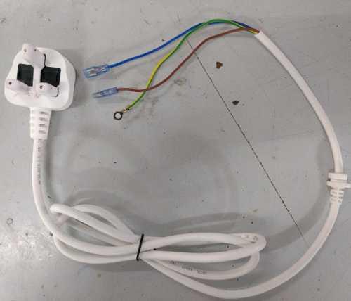 International Square type plug